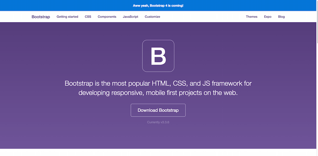 Bootstrap-·-The-world-s-most-popular-mobile-first-and-responsive-front-end-framework.-1
