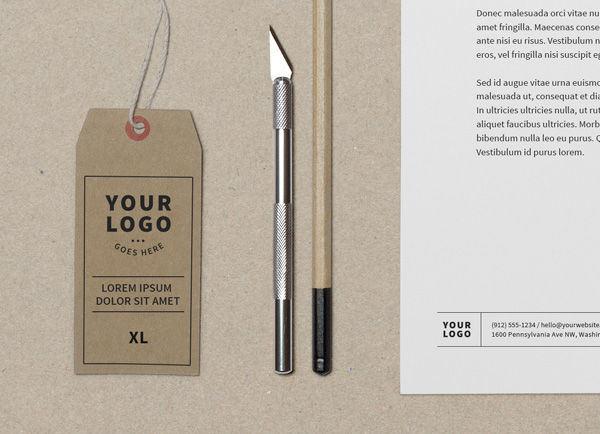 Brand-Identity-Label-Mockup