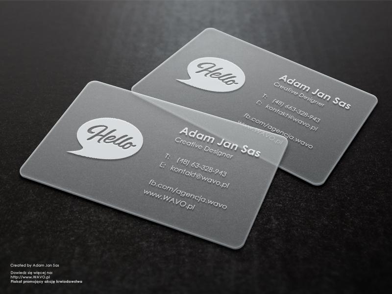 Branding-Transparent-Business-Card