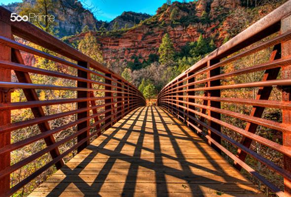 Bridge-to-West