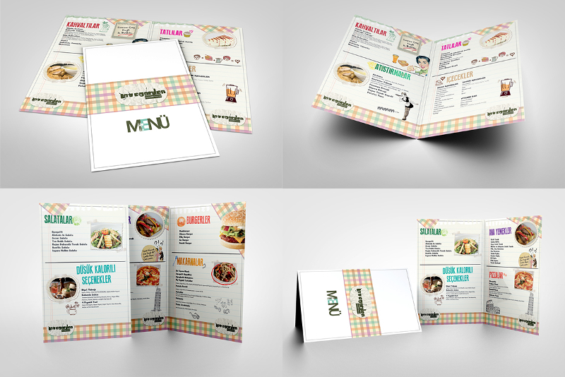 Clean-Restaurent-Menu-Design