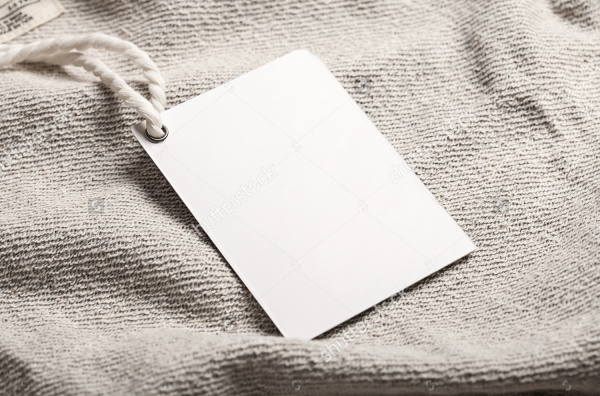 Cloth-label-tag-blank-white-mockup
