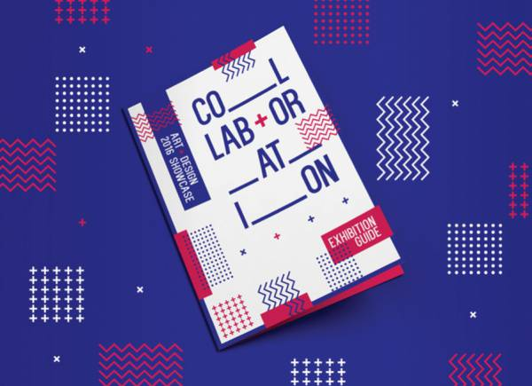 Collaboration-Exhibition-Branding-Typography