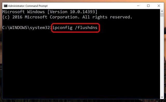 Command-Prompt-Flush-DNS-Cache-Command