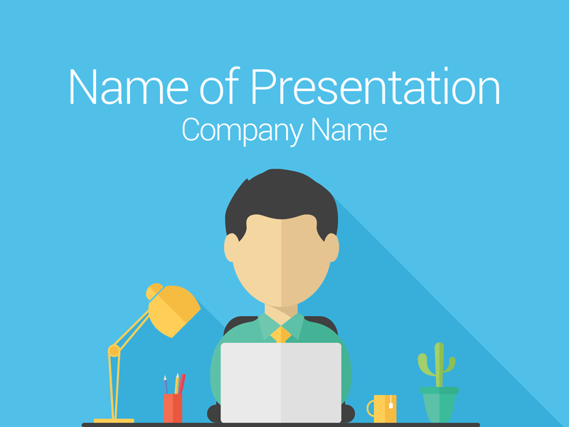 Conceptual-Powerpoint-Background