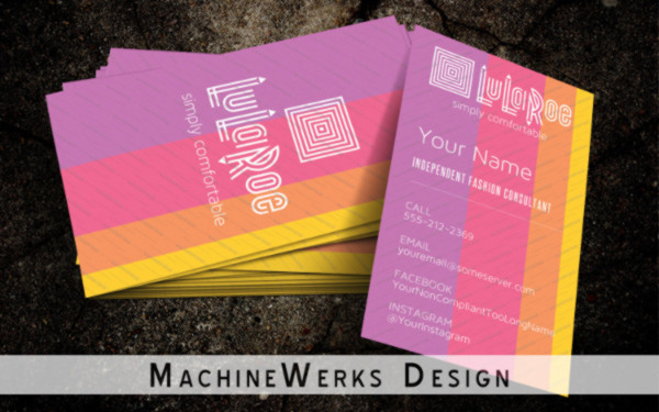 Customizable-Business-Cards-with-Stripes