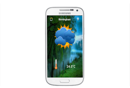 Daily weather Best Free Weather Android App