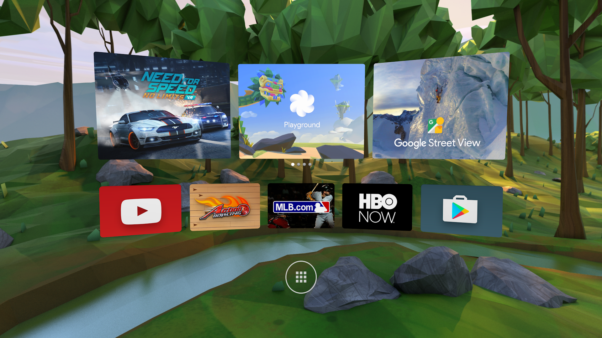 Use Netflix VR on Google Daydream Platform