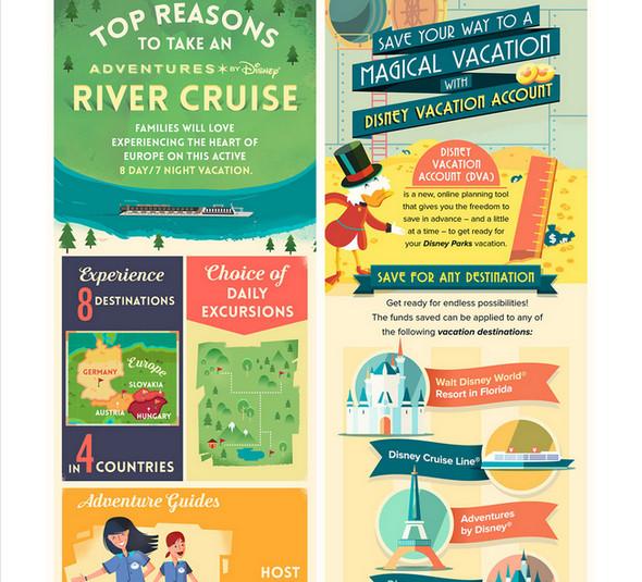 Disney-infographics