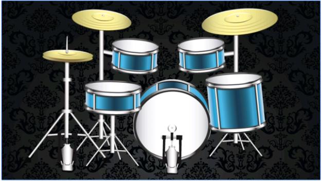Drum 2