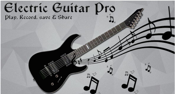 Electric Guitar Pro Topmost Free Music Android App