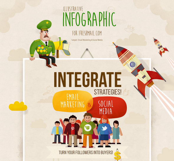 Email-Marketing-Social-Media-Infographic