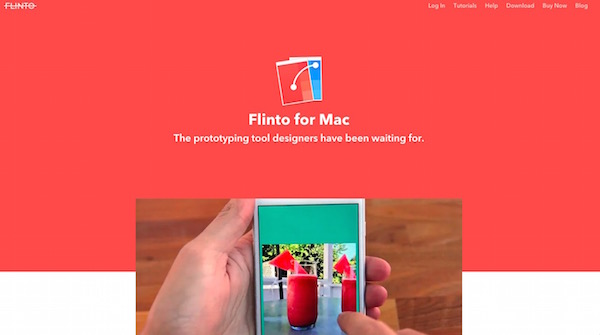 FLINTO FOR MAC