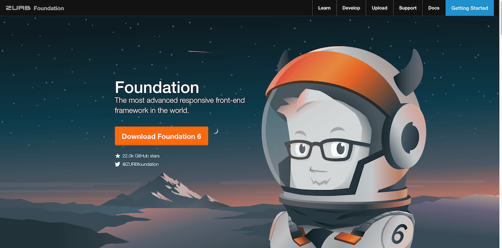 Foundation-The-most-advanced-responsive-front-end-framework-in-the-world.-1