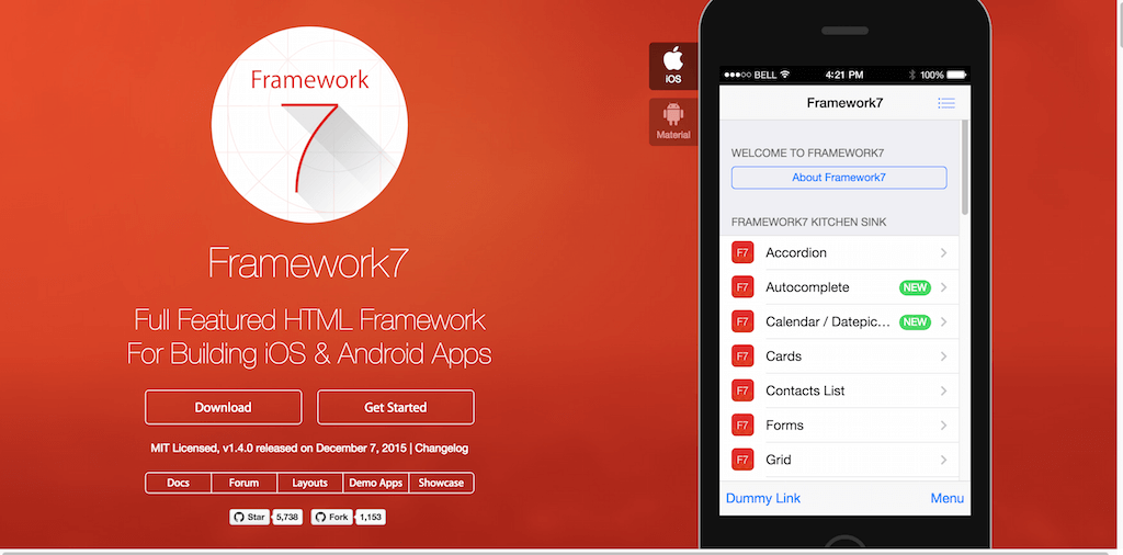 Framework7-Full-Featured-Mobile-HTML-Framework-For-Building-iOS-Android-Apps