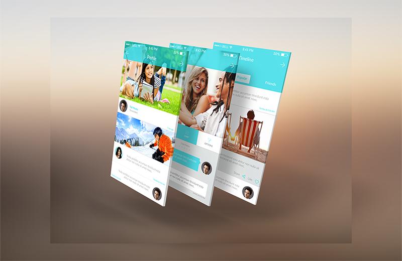Free-App-Screens-Mock-up