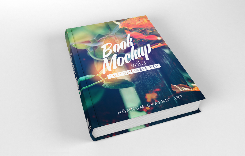 Graphic-Design-Book-Mockup