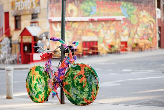 Incredible Street Art Examples