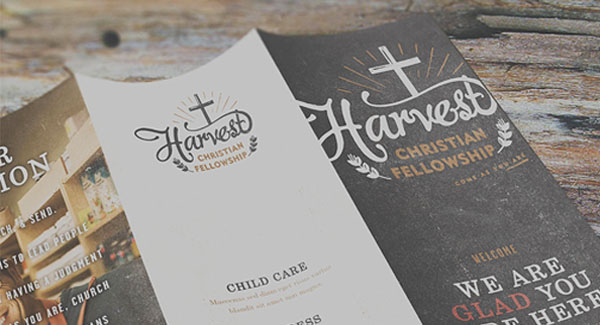 Church Logo Designs For Inspiration