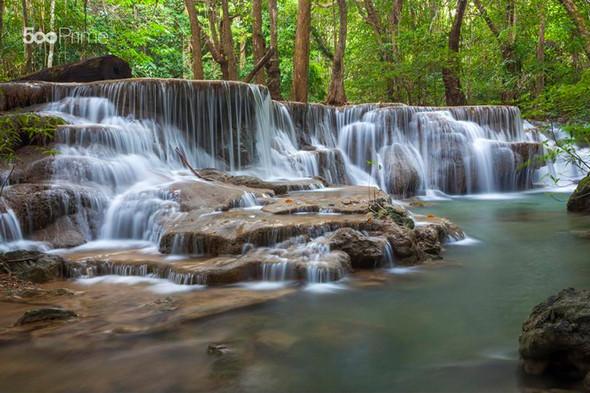 Huay-Mae-Kamin-Waterfall-Thailand-590x393