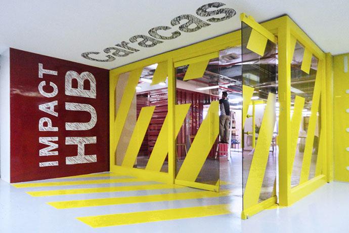 Impact HUB Caracas