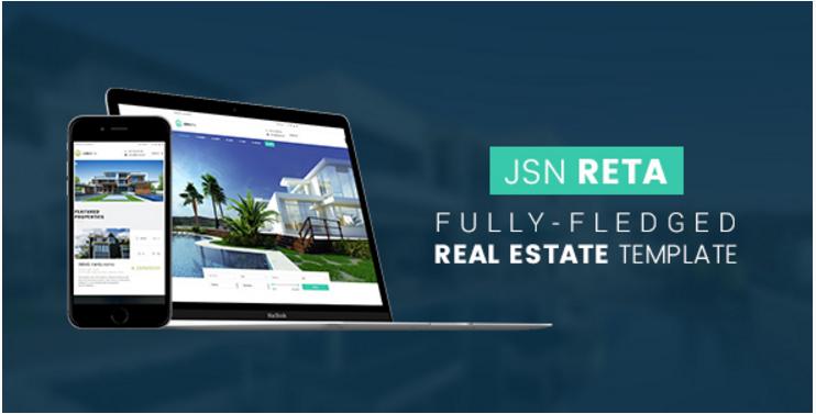 Best Real Estate Joomla Themes