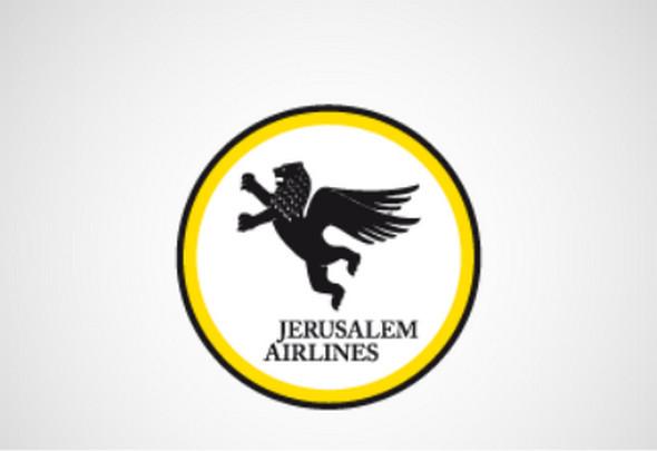 Jerusalem-Airlines