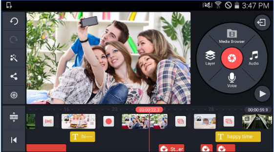 Best Free Video Player Android App
