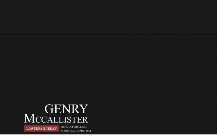 Lawyer Website Template