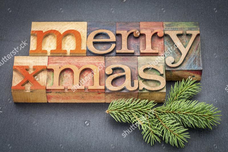 Letterpress-Merry-Christmas-Design
