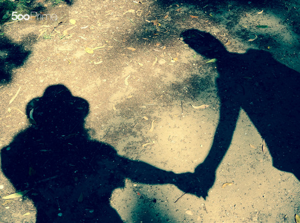 Lovers-Walk