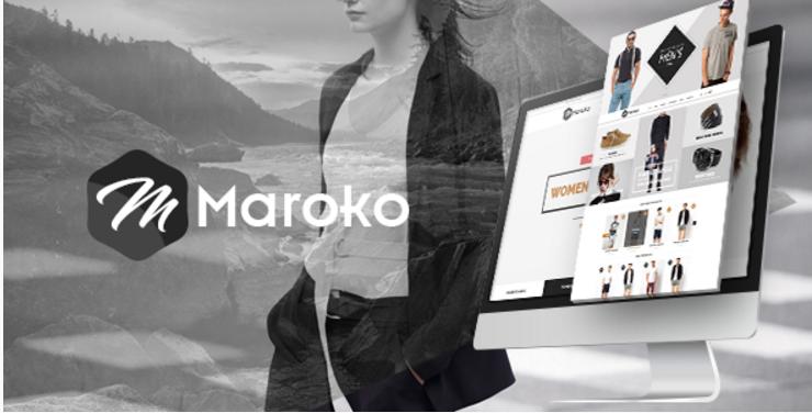 Maroko - Responsive Opencart Fashion Theme