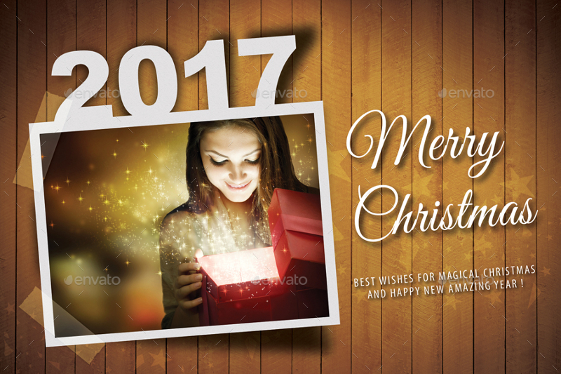 Merry-Christmas-and-New-Year-Postcard