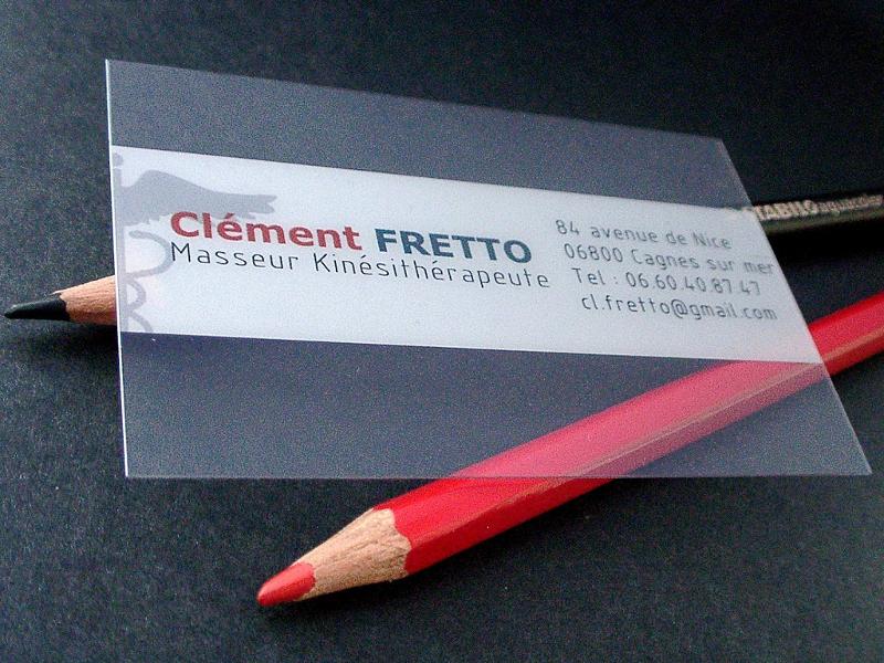 Metallic-Plastic-Business-Card