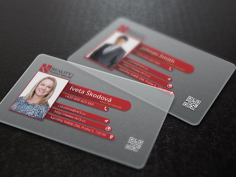 Modern-Transparent-Business-Card