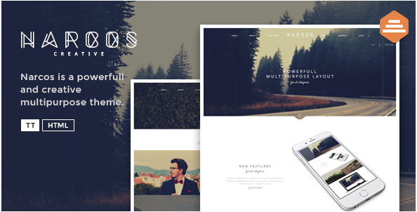 Best Creative HTML Website Templates