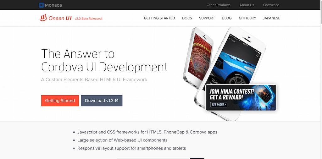 Onsen-HTML5-Hybrid-Mobile-App-Framework-UI-Components