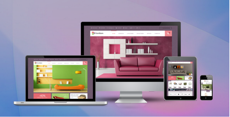 Best OpenCart Furniture Themes