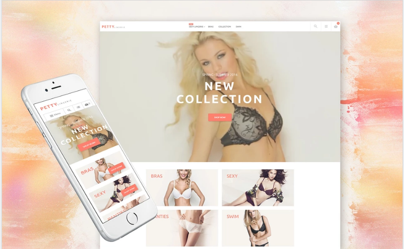 Best Magento Responsive Themes