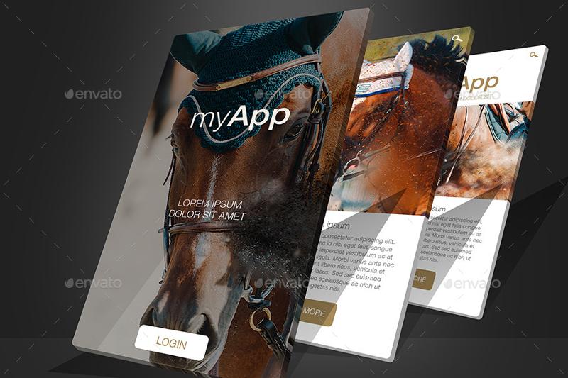 Professional-Perspective-3D-Web-App-Mockup