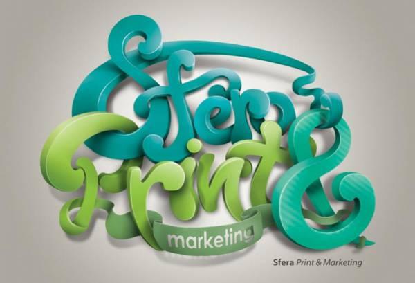 Amazing Typography Designs