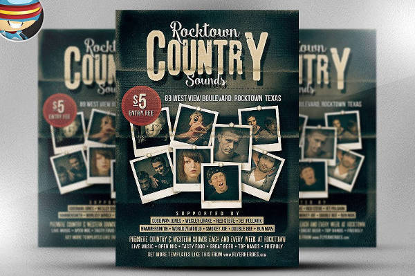 Rocktown-Country-Sounds-Poster1