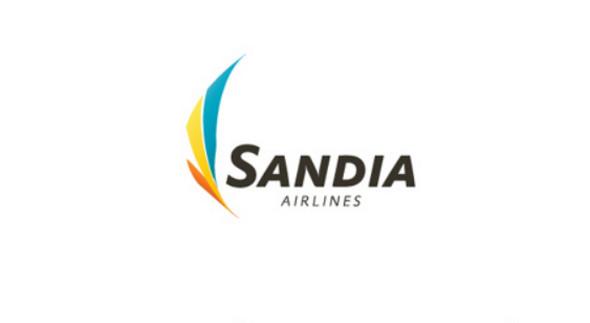Sandia-Airlines