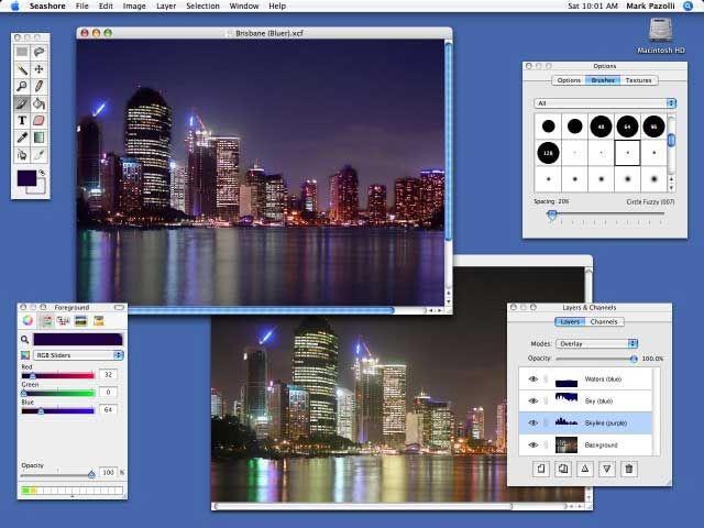 Alternatives To Corel Paintshop Pro