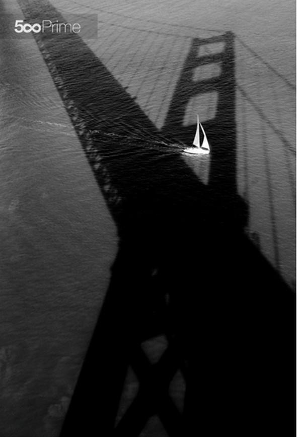 Shadow-Sailing