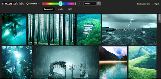 Brilliant Tools For Selecting A Color Scheme