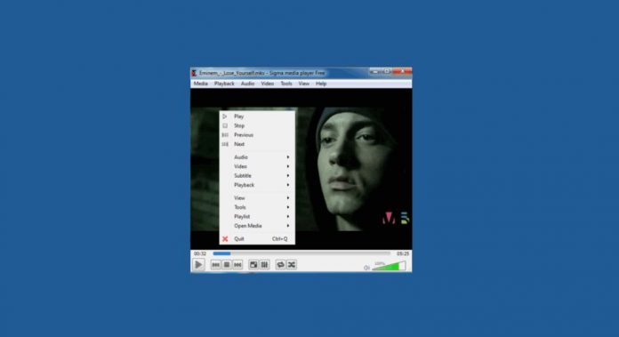 Sigma-Media-player Best Alternatives To Zoom Player