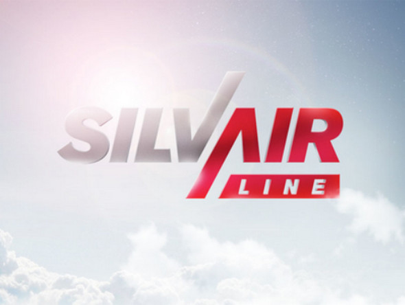 SilvAirLine-logo