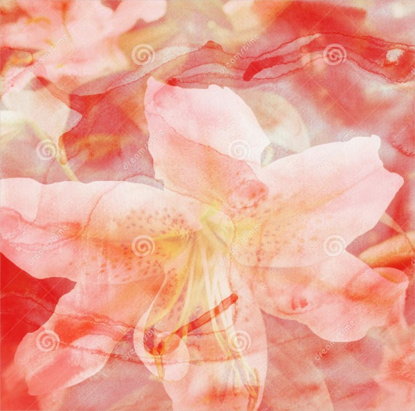 Simple-Watercolor-Flower-Backgrounds