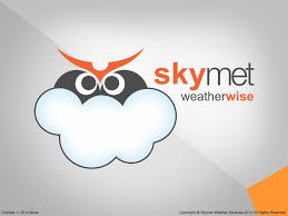 Skymet Weather Best Free Weather Android App